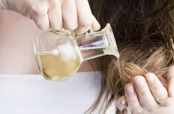 Средство от облысения головы у женщин