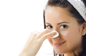 маски для лица с миндальным маслом от морщин