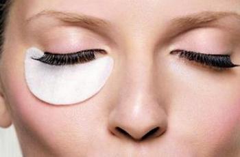 как удалить морщины вокруг глаз в домашних условиях