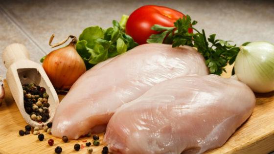 Овощи - лучший гарнир к мясу