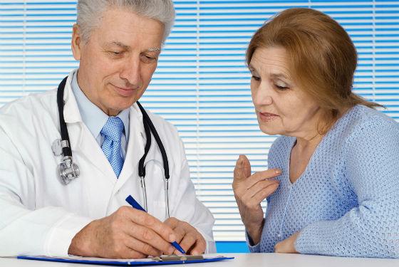 Болезненные ощущения в период климакса могут говорить о патологии
