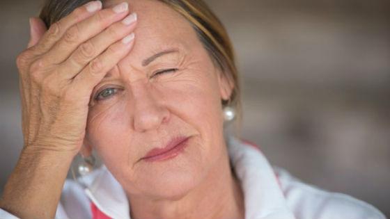 Нарушение менструаций в зрелом возрасте является признаком климакса