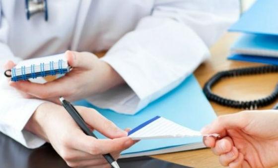 При аднексите лечение назначается врачом и проводится в основном в стационаре