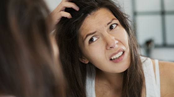 Недостаток андрогенов ведет к выпадению волос