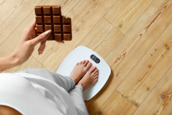 почему вес уходит медленно при соблюдении