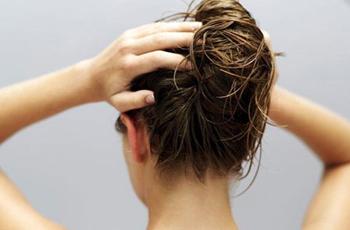 Organic oil маска для волос органическая восстановление секущихся волос