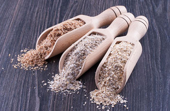 Отруби: ржаные, овсяные, пшеничные