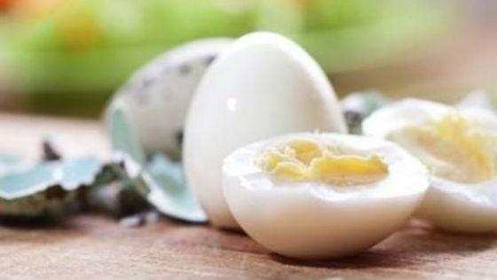 Яйца какой птицы лучше давать грудничку