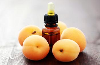 Маска для лица с персиковым маслом
