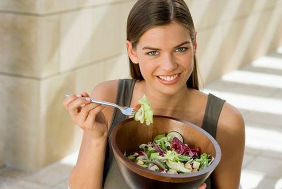правильное питание основы для новичков