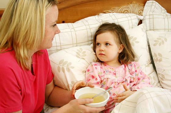 Питание при расстройствах кишечника должно быть щадящим