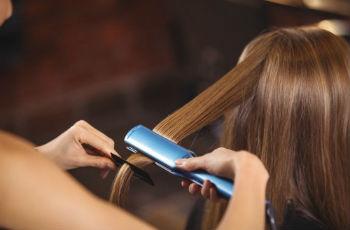 Достоинства и недостатки кератирования волос