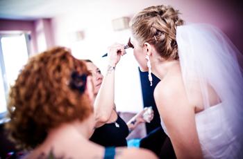 Подготовка к свадьбе во сне