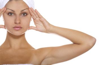 Подтяжка лица в домашних условиях, косметические средства, самомассаж, упражнения, маски: Уход за кожей