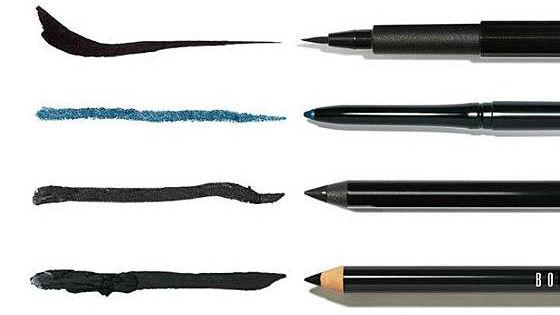 Виды подводок для рисования стрелок