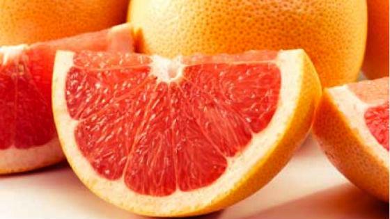 Грейпфруты как обязательный продукт диеты