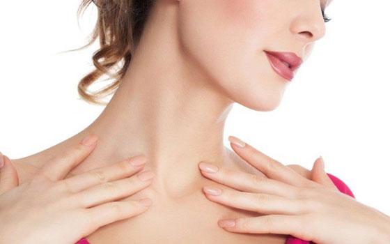 Морщины на шее: как убрать, эффективные домашние способы