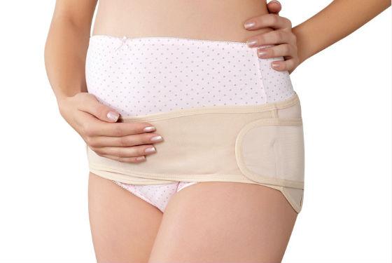 Бандаж для лучшего сокращения матки после рождения ребенка