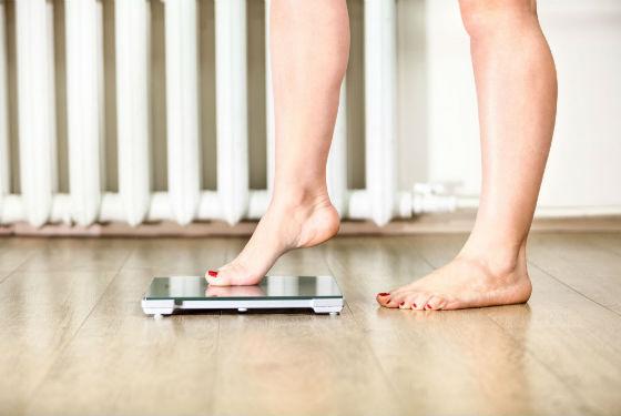 Снижение веса как побочный эффект лечебного питания