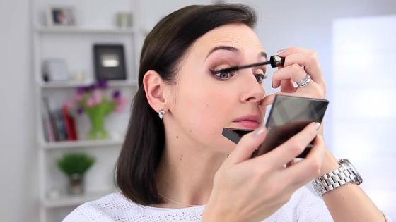 Как правильно наносить макияж: поэтапное нанесение косметики, выбор средств, видео
