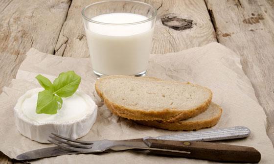Козье молоко: польза, вред, особенности состава