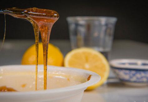 Классический рецепт приготовления пасты-карамели