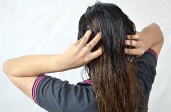 Масло чайного дерева для волос роста