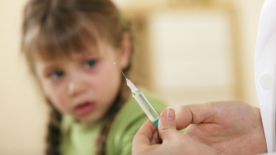 Вакцинация помогает облегчить течение болезни