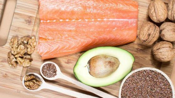 продукты снижающие холестерин в крови таблица