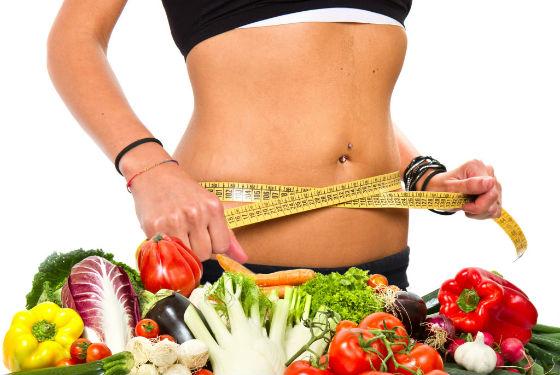 худеть на правильном питании