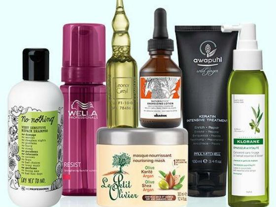 Средство от выпадения волос у женщин: какое выбрать, профессиональные, доступные, домашние рецепты