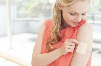 Беременность при псориазе