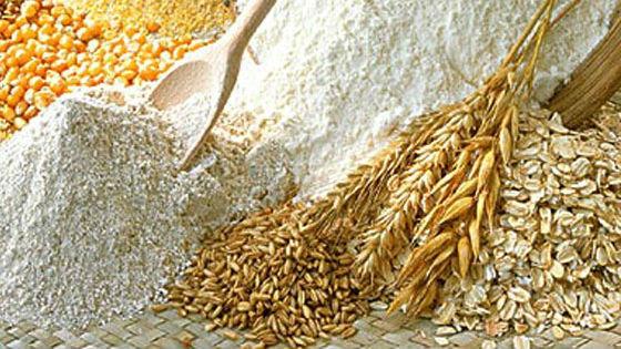Крупа является наиболее ценным пшеничным продуктом