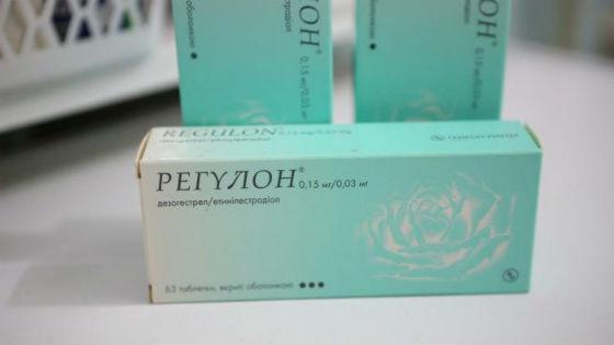 Оральные контрацептивы используют для экстренной контрацепции