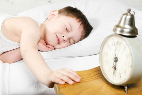 Для здоровья необходимо соблюдать режим сна и отдыха