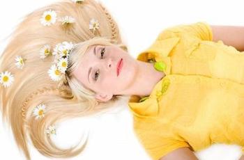Средство для тонировки мелированных волос