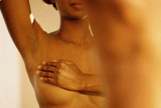 Секс видео осмотр груди фото 672-344