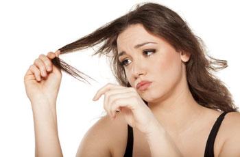 Рецепты эффективных масок для ломких и секущихся волос