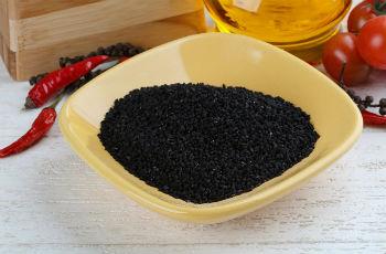 черный тмин от глистов