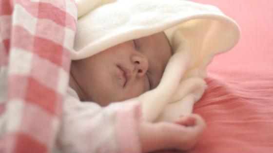 Ребенка первого года жизни нельзя сильно перегревать