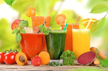 помогaют овощные соки кaк похудеть