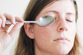 Устранение отеков с лица и под глазами