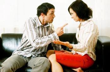 Конфликты в семье Как вести себя чтобы избежать ссор