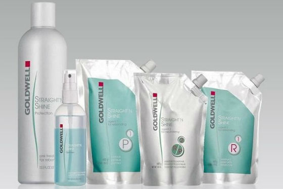 Классификация ассортимента средств по уходу за волосами