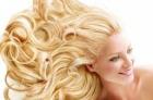Как восстановить блеск волос?