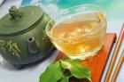 Какой чай помогает при проблемах с желудком?