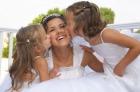 Дети на свадьбе: за и против