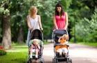 Как похудеть поле родов