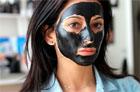 Свойства и рецепты масок для лица с активированным углем