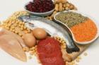 Недостаток белка в организме и питание